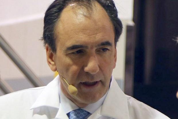 Guido Vanherpe, prezes La Lorraine Bakery Group - przeczytaj pełny wywiad