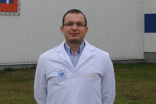 Dariusz Put nowym dyrektorem fabryki lodów Nestle Schöller w Namysłowie