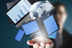 Logistyka jest coraz bardziej wspierana przez systemy IT