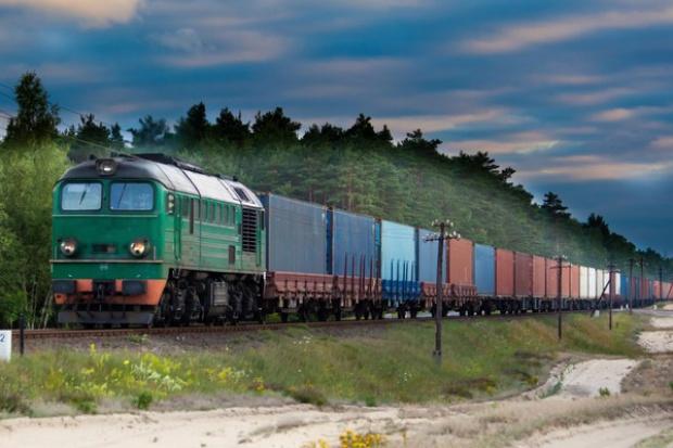 Z Europy można wysyłać koleją do Chin 10 mln ton żywności rocznie
