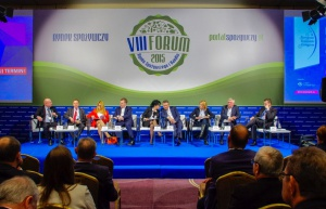 Ruszyło VIII Forum Rynku Spożywczego i Handlu