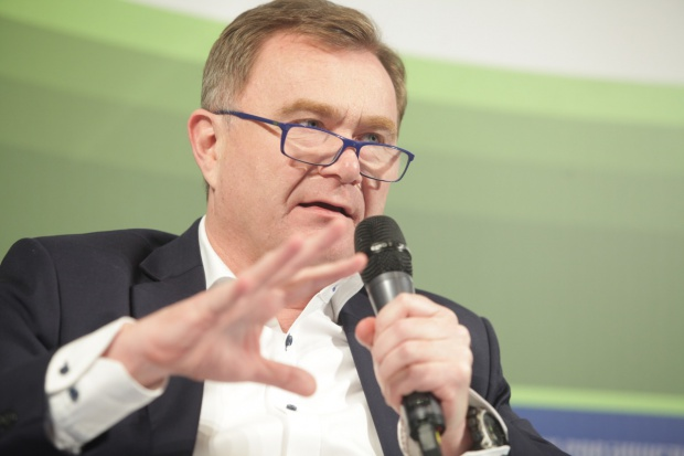 Prezes Maspeksu na VIII FRSiH: Ekspansja zagraniczna powinna być następstwem polskiego sukcesu