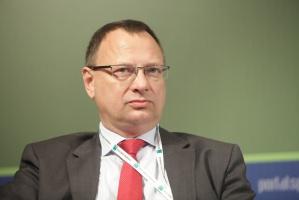 Prezes KSC na VIII FRSiH: Skupiamy się na rozwoju organicznym i inwestycjach w Polsce