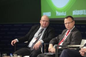 BGŻ BNP Paribas na VIII FRSiH: Putin zainspirował polskie firmy do inwestycji zagranicznych