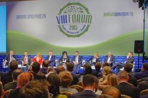 VIII FRSiH: Polska jest gotowa na mocne wyjście na rynki zagraniczne