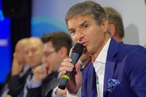 Prezes Indykpolu na VIII FRSiH: W Polsce kochamy sami siebie opluwać