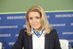 Prezes ZM Łmeat Łuków na FRSiH: Do embargo i ASF zdążyliśmy się już przyzwyczaić