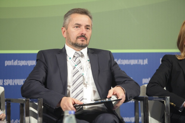 Prezes Coliana na VIII FRSiH: Musimy wspólnie budować polską markę!