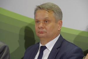 Poseł Maliszewski na VIII FRSiH: Trzeba podtrzymywać dobre relacje z Rosją