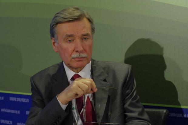 Prezes KZGPOiW na VIII FRSiH: Każdy kryzys jest motywatorem do działania i zmian