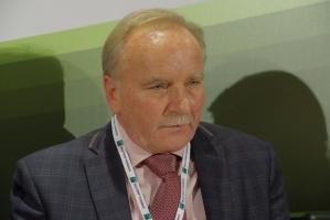 Prezes Eskimosa na VIII FRSiH: Nie ma problemu z brakiem Rosji, ponieważ jest mało surowca