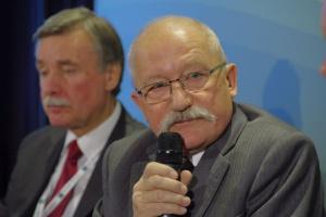 Roman Jagieliński na FRSiH: Liczy się jakość produktu