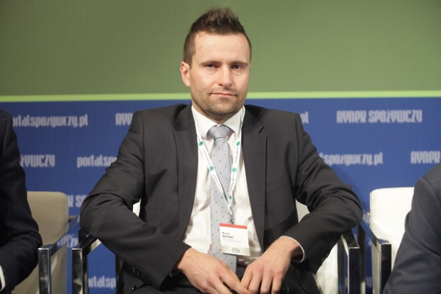 Lotte Wedel na FRSiH: Nie ma w Polsce rewolucji smart shoppingu
