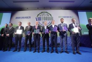 Wręczono Nagrody Rynku Spożywczego 2015 (galeria zdjęć)