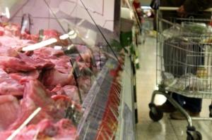 Embargo może spowodować deficyt mięsa i nabiału w Rosji
