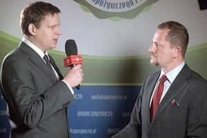 Wiceprezes Farmio: W sprzedaży wędlin stawiamy na kanał nowoczesny (video)
