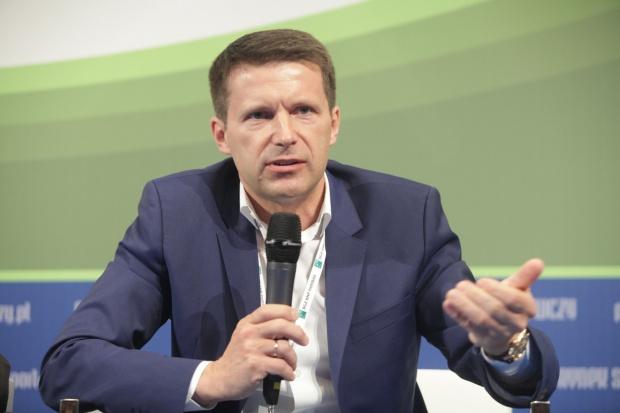 W polskim handlu bez rewolucji!