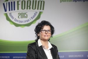 Dyrektor Pini Polonia na VIII FRSiH: Pracujemy ciężko (video)