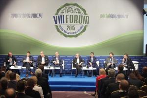 VIII FRSiH: Handel i dystrybucja. Nowy ład. Polski i europejski handel w trakcie rewolucji - pełna relacja