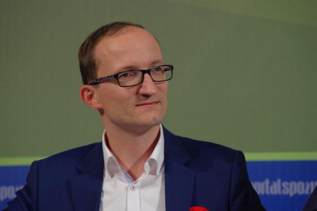 Piotr Grauer na VIII FRSiH: Multikanałowość nie jest priorytetem