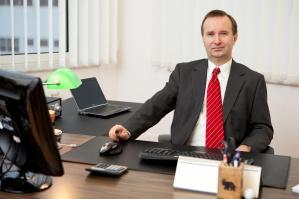Jacek Migrała, prezes Hochland komentuje sprzedaż zakładu