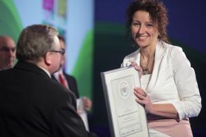 """Zdjęcie numer 7 - galeria: Przyznano certyfikaty """"Dobry produkt - wybór ekspertów 2015"""" (galeria zdjęć)"""
