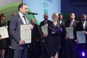 """Zdjęcie numer 9 - galeria: Przyznano certyfikaty """"Dobry produkt - wybór ekspertów 2015"""" (galeria zdjęć)"""