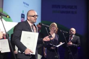 """Zdjęcie numer 16 - galeria: Przyznano certyfikaty """"Dobry produkt - wybór ekspertów 2015"""" (galeria zdjęć)"""