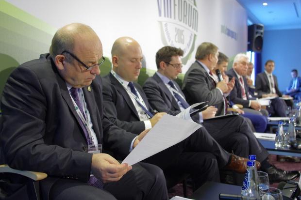 FRSiH2015: Forum Współpracy na Rzecz Rozwoju Eksportu. Strategie eksportowe – pełna relacja