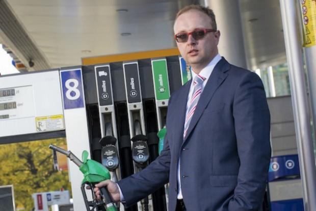 Statoil chce przejmować konkurentów w Polsce