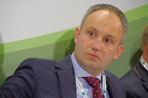 Prezes Green Factory na VIII FRSiH: Rosja powinna stanowić mniejszy udział w portfelu sprzedaży