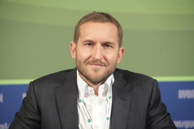Prezes firmy Voda Naturalna: Stworzyliśmy kategorię wód funkcjonalnych premium (video)