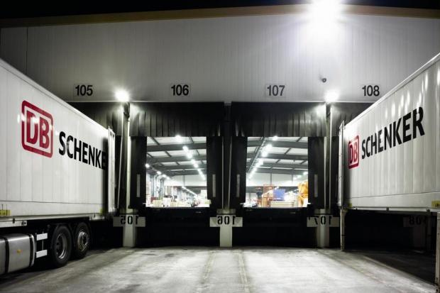 DB Schenker Logistics uruchomił połączenia drobnicowe do Bześcia