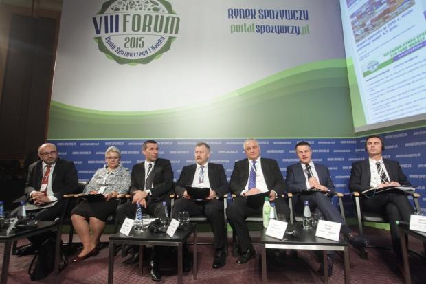 VIII FRSiH: Rynek wewnętrzny - główne obszary i potencjał wzrostu sektora FMCG (pełna relacja)
