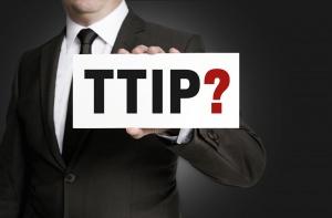 3 mln podpisów przeciwko TTIP