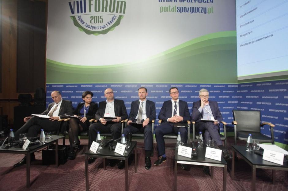 VIII FRSiH: Innowacyjny przemysł spożywczy napojowy i alkoholowy w Polce – pełna relacja