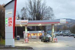 Intermarché blisko 60 stacji paliw w Polsce
