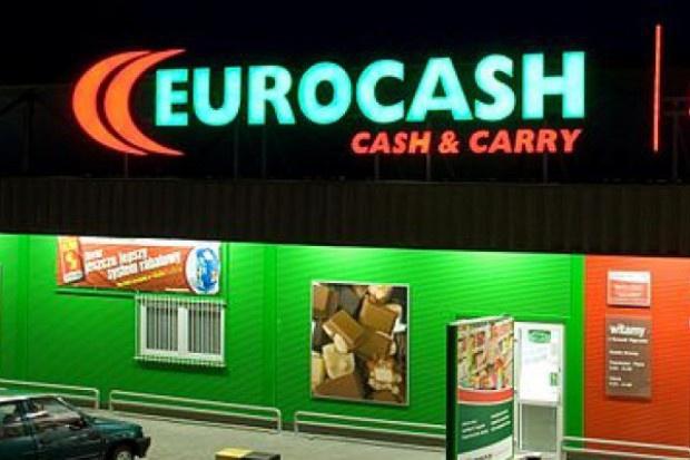 Dyrektor Eurocash: Poprawiliśmy efektywność