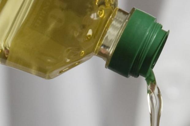 Wzrosły światowe ceny olejów roślinnych
