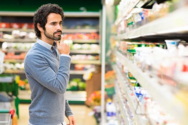Żywność dla mężczyzn. Firmy szukają nowych możliwości rozwoju