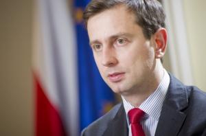 Władysław Kosiniak-Kamysz został szefem klubu parlamentarnego PSL