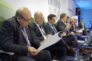 Zdjęcie numer 1 - galeria: FRSiH2015: Forum Współpracy na Rzecz Rozwoju Eksportu. Strategie eksportowe – pełna relacja