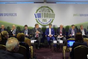 Zdjęcie numer 3 - galeria: FRSiH2015: Forum Współpracy na Rzecz Rozwoju Eksportu. Strategie eksportowe – pełna relacja
