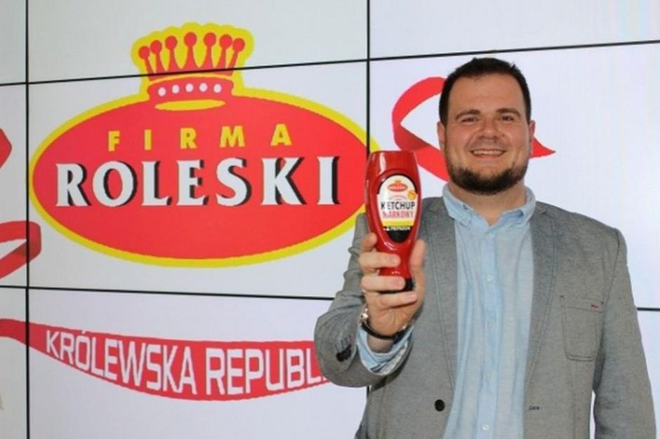 Zarząd firmy Roleski: Polski konsument jest coraz bardziej świadomy (video)