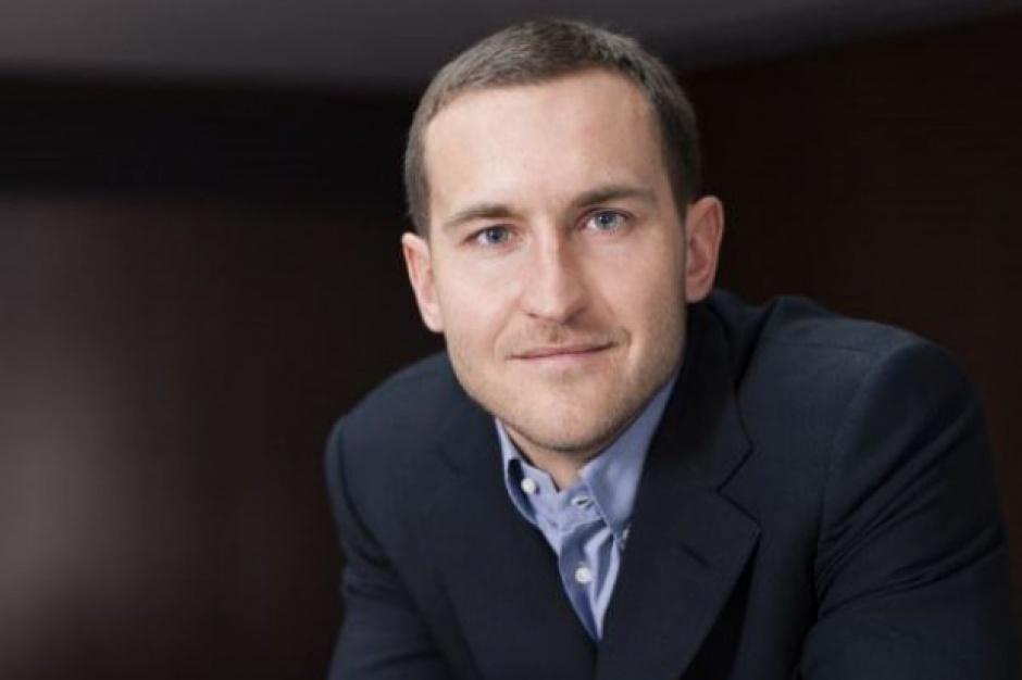 Prezes firmy Voda Naturalna: Perspektywy rozwoju tkwią w rynkach zagranicznych (video)
