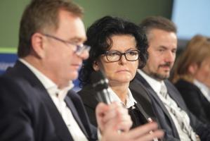 Zdjęcie numer 4 - galeria: VIII FRSiH: Polska gotowa zawojować rynki zagraniczne (pełna relacja)