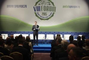 Zdjęcie numer 19 - galeria: VIII FRSiH: Polska gotowa zawojować rynki zagraniczne (pełna relacja)
