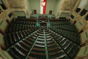 Przewodniczącym Komisji Rolnictwa może zostać poseł z ugrupowania Kukiz'15
