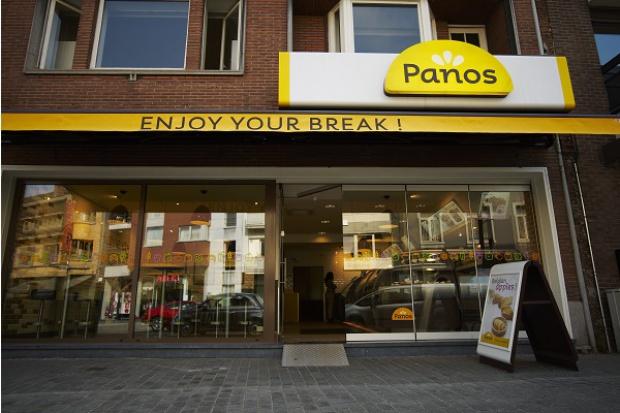 La Lorraine rozważa rozwój sieci kanapkowej Panos w Polsce. Testuje koncept na stacjach paliw