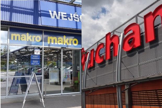 Auchan i Makro Cash & Carry tworzą sojusz zakupowy w Polsce